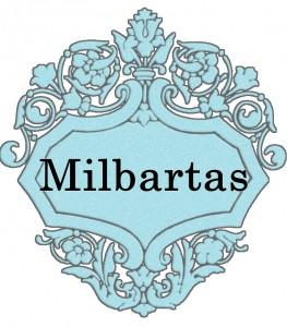 Milbartas