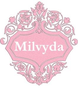 Milvyda