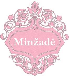 Minžadė
