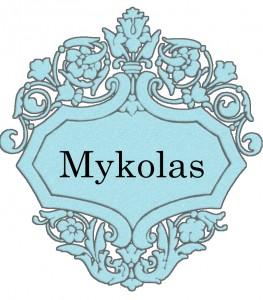 Vardas Mykolas