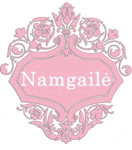 Vardas Namgailė