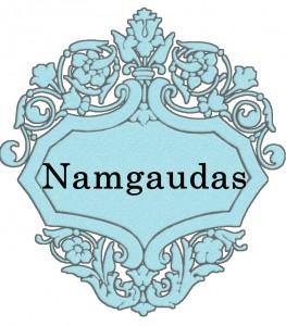Vardas Namgaudas