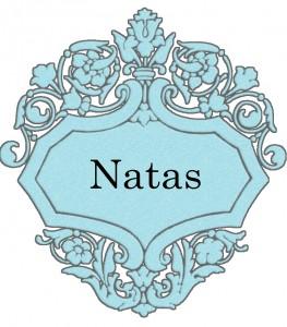 Vardas Natas