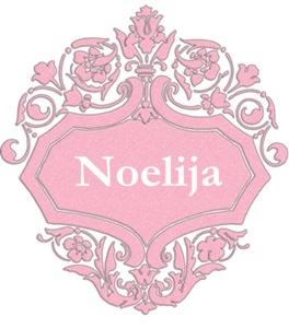 noelija