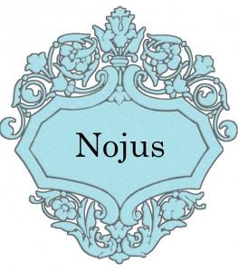 Vardas Nojus
