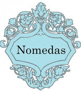 Vardas Nomedas