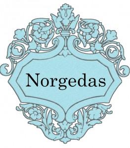 Vardas Norgedas