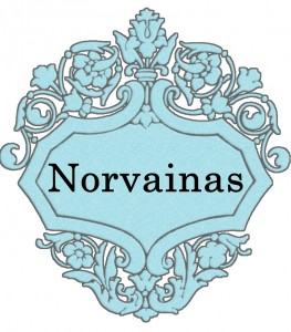 Norvainas