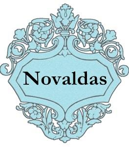 Novaldas