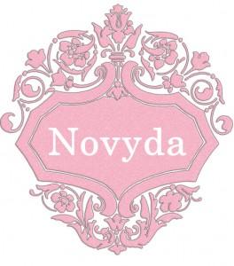Novyda