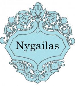 Vardas Nygailas