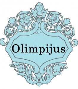 Olimpijus