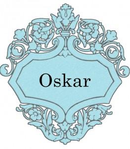 Vardas Oskar