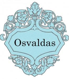 Vardas Osvaldas