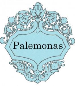 Vardas Palemonas