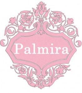 Vardas Palmira