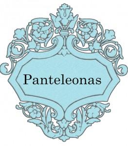 Vardas Panteleonas