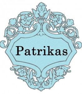 Patrikas