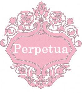 Perpetua