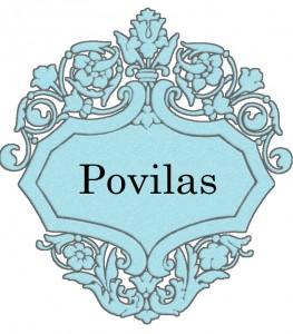 Vardas Povilas