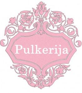 Vardas Pulkerija