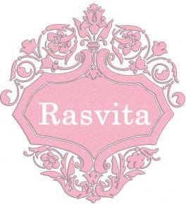 Vardas Rasvita