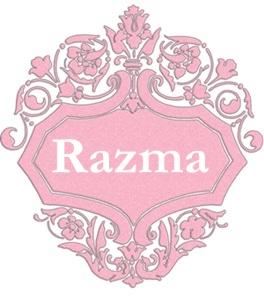 Razma