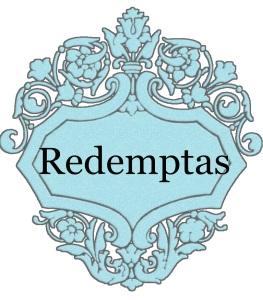 Redemptas