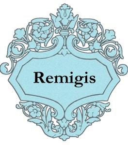 remigis