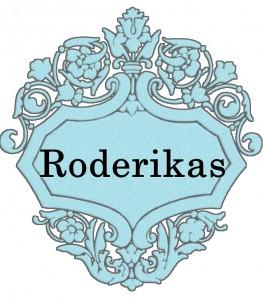 Roderikas