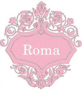 Vardas Roma
