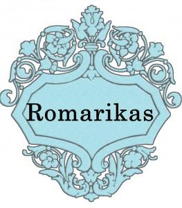 Romarikas