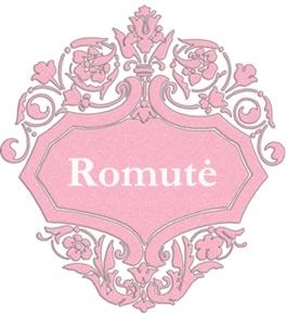 Romutė