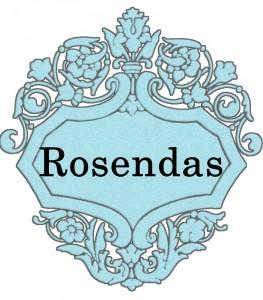 Rosendas