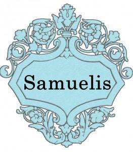 Vardas Samuelis