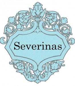 Vardas Severinas