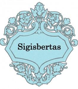 Sigisbertas