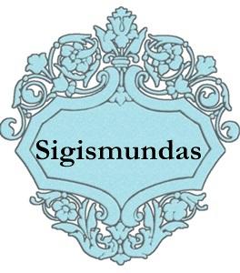 Sigismundas