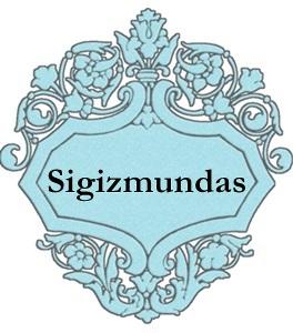 Sigizmundas