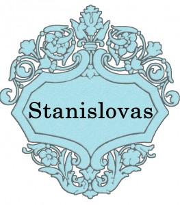 Vardas Stanislovas
