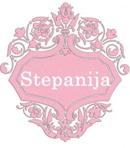 Stepanija