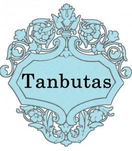 Vardas Tanbutas