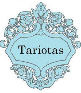 Vardas Tariotas
