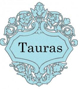 Vardas Tauras