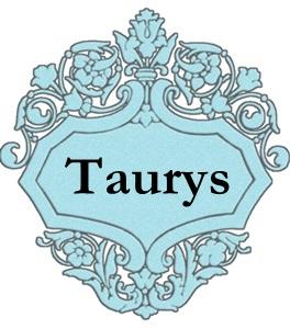 Taurys