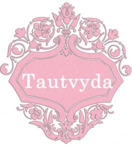 Vardas Tautvyda