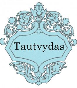 Vardas Tautvydas