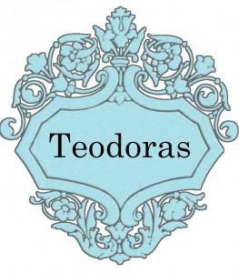 Vardas Teodoras