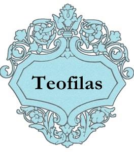 Teofilas