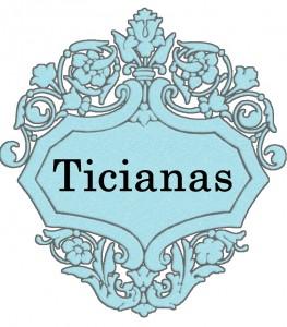 Ticianas